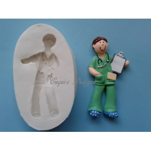 Silicone Mold Doctor