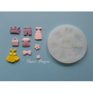 Princess Mold