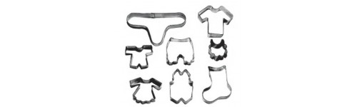 Baby  Stuff Cutters